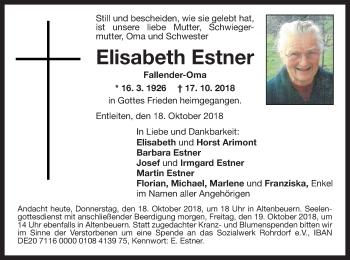 ElisabethEstner