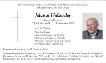 JohannHollrieder