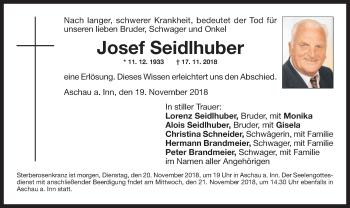 JosefSeidlhuber