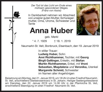 AnnaHuber