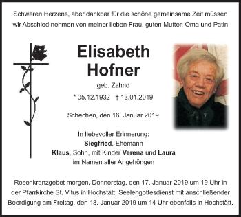 ElisabethHofner