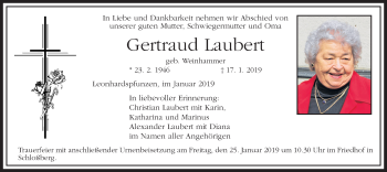 GertraudLaubert