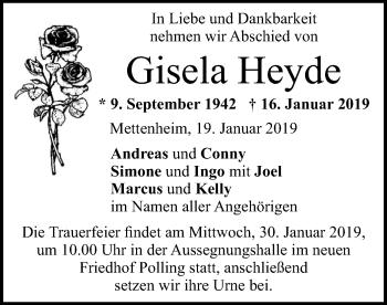 GiselaHeyde