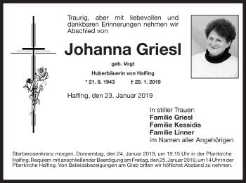 JohannaGriesl
