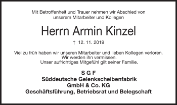 ArminKinzel