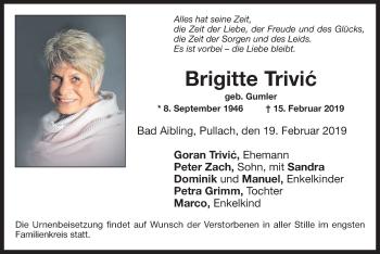 BrigitteTrivic