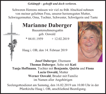 MarianneDaberger