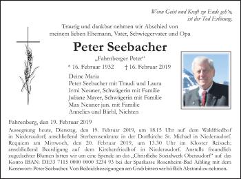 PeterSeebacher