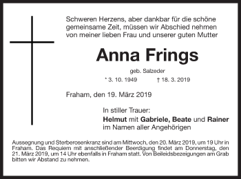 AnnaFrings
