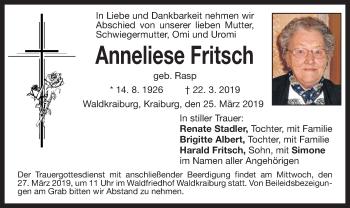 AnnelieseFritsch