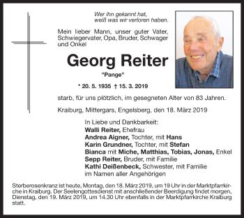 GeorgReiter