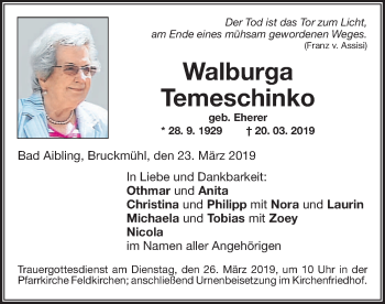WalburgaTemeschinko
