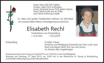 ElisabethRechl