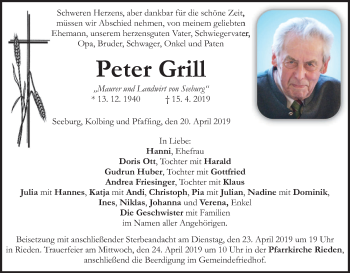 Peter Grill