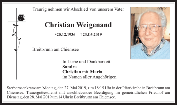 ChristianWeigenand