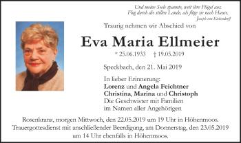 Eva MariaEllmeier