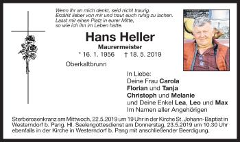 HansHeller