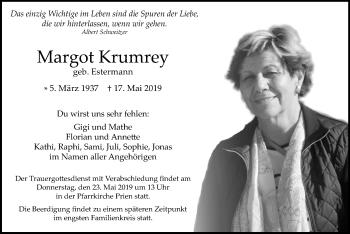 MargotKrumrey