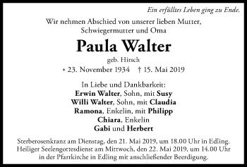 PaulaWalter