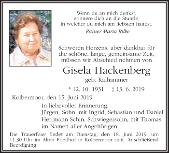 GiselaHackenberg