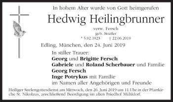 HedwigHeilingbrunner