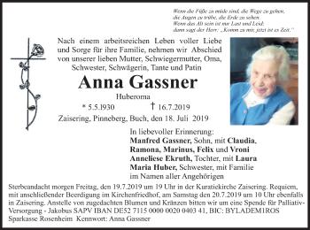 AnnaGassner