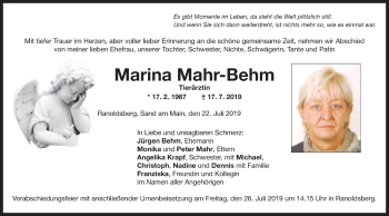 MarinaMahr-Behm