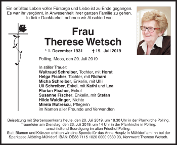 ThereseWetsch