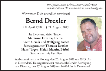 BerndDrexler