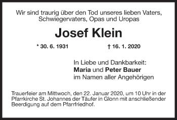 JosefKlein
