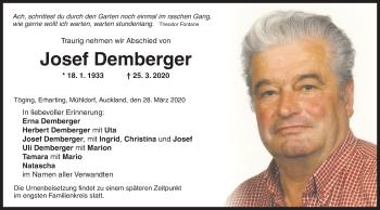 JosefDemberger