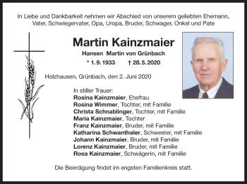 MartinKainzmaier