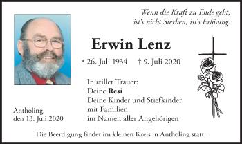ErwinLenz