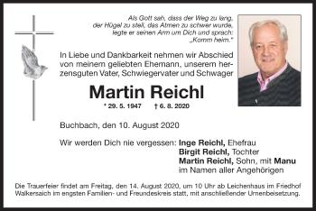 MartinReichl