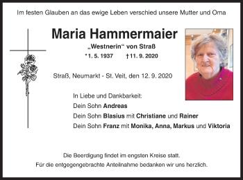 MariaHammermaier